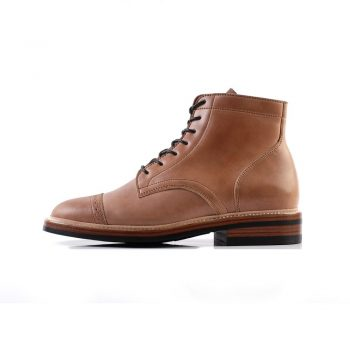SC2089 – Natural Shell Cordovan