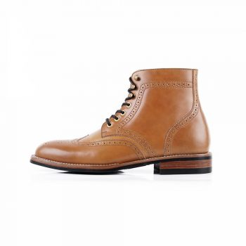 VALOR BOOTS – WHISKEY