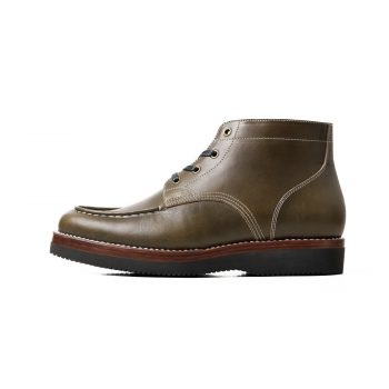 MOC TOE MID – HORWEEN CHROMEXCEL